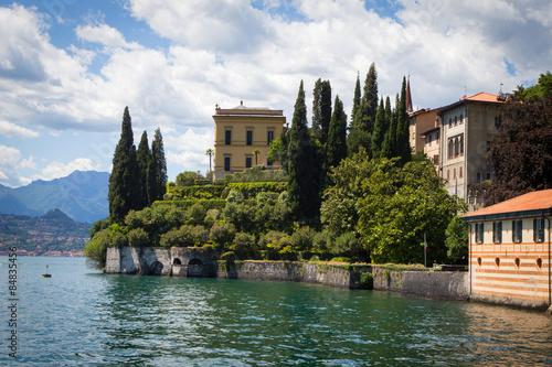 Valokuva Varenna in Lake Como, Italy