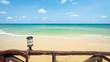 Beautiful beach at Koh Chang island , Thailand