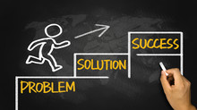 Business Concept:problem Solut...