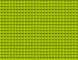 canvas print picture - Hintergrund einer grünen Pyramidenstruktur