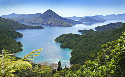 Canvas Prints New Zealand neuseeland