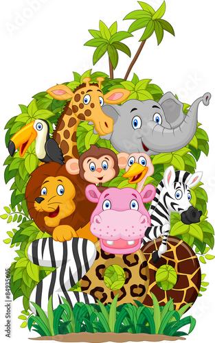 kolekcja-kreskowka-szczesliwy-zwierze-zoo