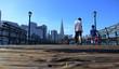 San Francisco, il molo