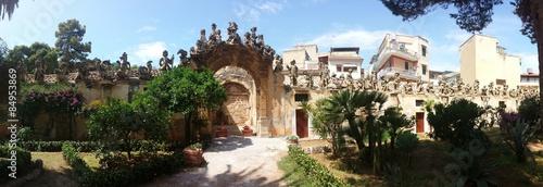 Photo Villa Palagonia