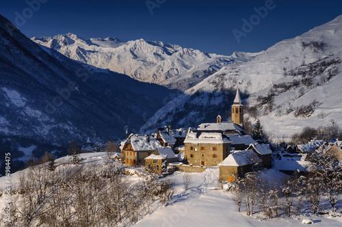 One, Valle de Arán / Vall d'Aran (Pireneje, Pireneje)