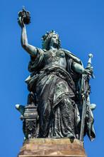 Germania - Niederwalddenkmal