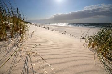 Fototapeta Mrzeżyno,plaża,