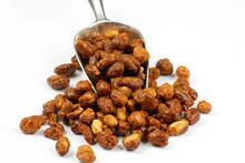 Cacahuètes Grillées 13062015