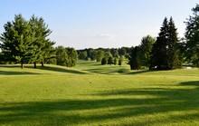 Beautiful Golf Course Vistas, ...
