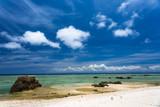 Plaża w Izena