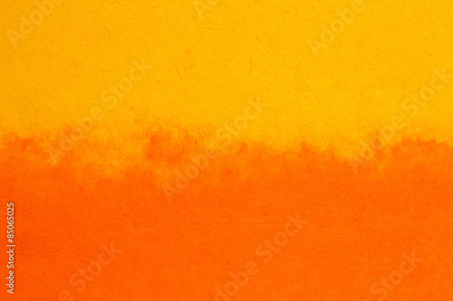 orange yellow background paper