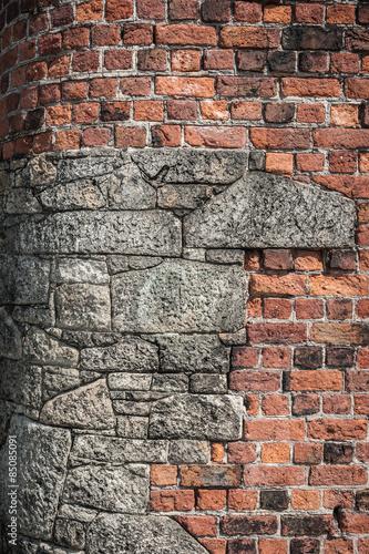 Foto Corner Stones