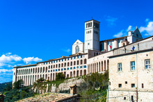 Cathedral San Francesco