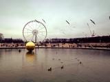 potyczka w Paryżu - 85106274