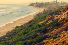 California Ocean Vista
