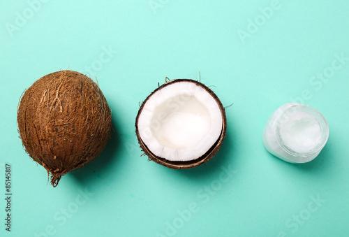 Fototapeta Coconut obraz