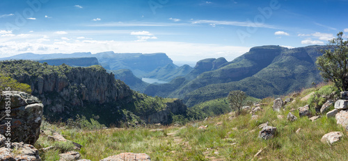 Blyde River Canyon, Thaba Chweu, Mpumalanga, South Africa #85153035