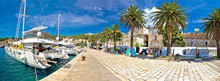 Hvar Yachting Waterfront Panor...