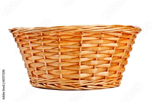 Fotografie, Obraz  empty basket