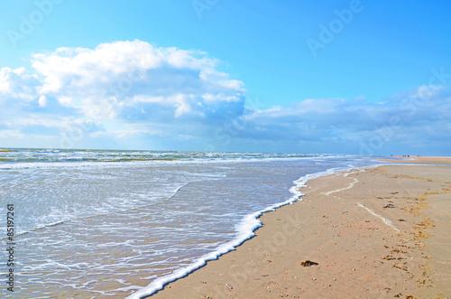 Nordsee, Strand, Küste