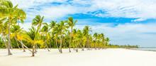 Cap Cana Beach , Dominican Rep...