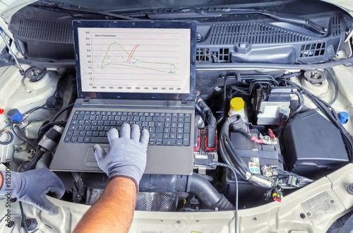 diagnostic car computer