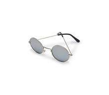 Sun Glasses On White Backgroundsun
