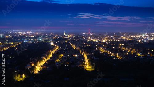 Fototapeta Tarnów