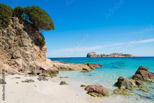 Photo  Teulada beach