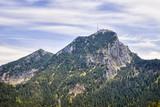 Alpy w Bawarii