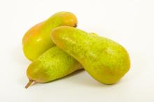 Three Pears.