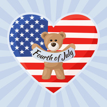 US Teddy Bears For Independenc...