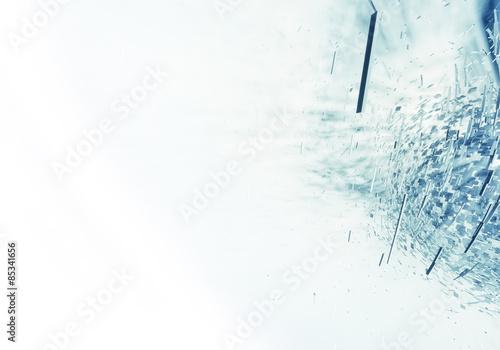 fototapeta na ścianę High resolution abstract background