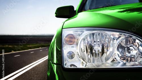 фотография  Greate car