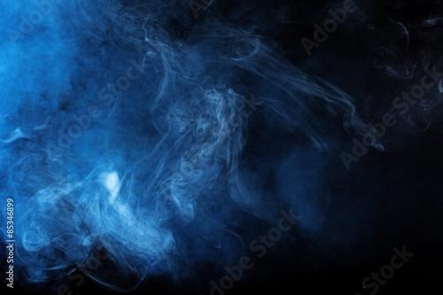 Poster Fumee Smoke, Backgrounds, Fog.