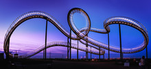 Tiger & Turtle – Magic Mou...