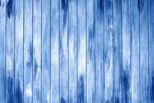 Mediterranean Blue Slats Background