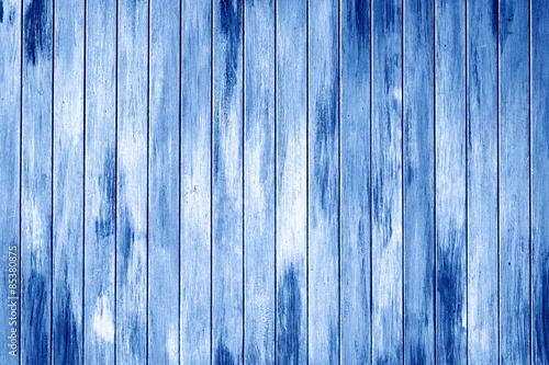 Obrazy niebieskie  mediterranean-blue-slats-background