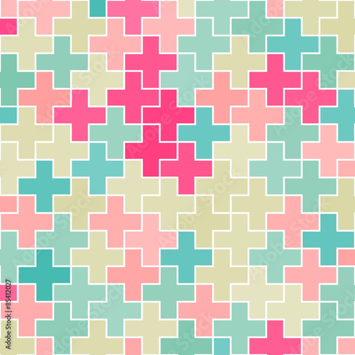 Fotobehang - Abstract vector background