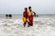 Inde. Côté plage du Tamil Nadu