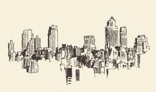 New York City Architecture, Vi...