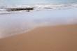 Wasser und Sand