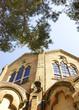 Antiguos edificios reformados del hospital de San Pablo, Barcelona