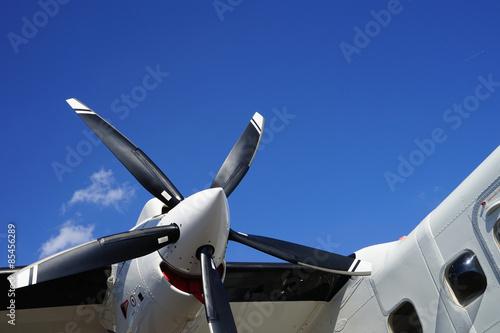 Fotografie, Obraz  Hélices d'avions