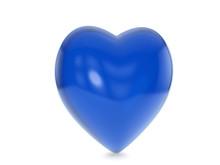 Balloon Heart Symbol