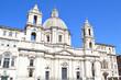 Rome, Basilica of St. Agnes