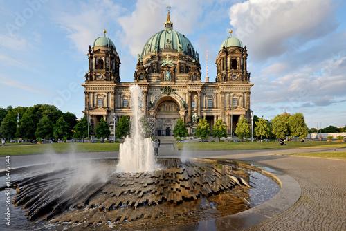 Fototapeta Berliner Dom obraz