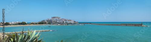 Turismo y entretenimiento de vacaciones y playa en Peñíscola