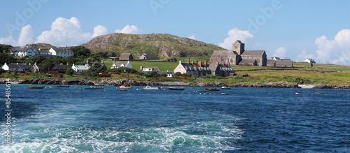 Canvas-taulu Insel Iona