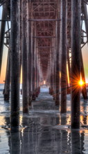 View Of A Pier – View From U...